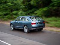2012 Bentley EXP 9 F SUV Concept, 14 of 14