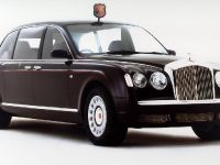 thumbnail image of 2012 Bentley Mulsanne Diamond Jubilee Edition
