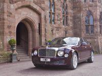 2012 Bentley Mulsanne Diamond Jubilee Edition , 2 of 15