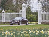 2012 Bentley Mulsanne Diamond Jubilee Edition , 3 of 15