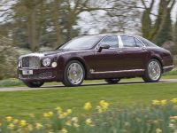 2012 Bentley Mulsanne Diamond Jubilee Edition , 6 of 15