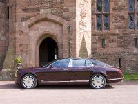 2012 Bentley Mulsanne Diamond Jubilee Edition , 8 of 15