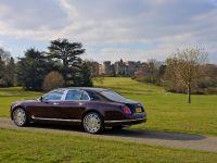 2012 Bentley Mulsanne Diamond Jubilee Edition , 9 of 15