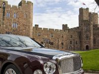 2012 Bentley Mulsanne Diamond Jubilee Edition , 10 of 15