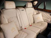 2012 Bentley Mulsanne Diamond Jubilee Edition , 11 of 15