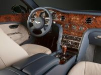 2012 Bentley Mulsanne Diamond Jubilee Edition , 12 of 15