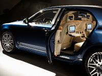 2012 Bentley Mulsanne Executive Interior, 3 of 10