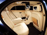 2012 Bentley Mulsanne Executive Interior, 4 of 10