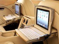 2012 Bentley Mulsanne Executive Interior, 6 of 10