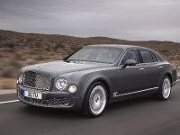 2012 Bentley Mulsanne Mulliner, 2 of 20