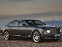 2012 Bentley Mulsanne Mulliner, 3 of 20