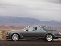 2012 Bentley Mulsanne Mulliner, 4 of 20