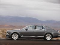 2012 Bentley Mulsanne Mulliner, 4 of 20