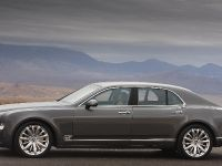 2012 Bentley Mulsanne Mulliner, 5 of 20