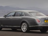 2012 Bentley Mulsanne Mulliner, 6 of 20