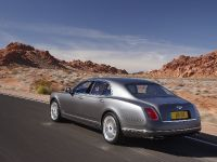 2012 Bentley Mulsanne Mulliner, 7 of 20