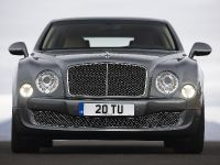 2012 Bentley Mulsanne Mulliner, 8 of 20