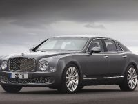 2012 Bentley Mulsanne Mulliner, 9 of 20