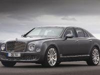 2012 Bentley Mulsanne Mulliner, 9 of 20