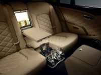 2012 Bentley Mulsanne Mulliner, 18 of 20