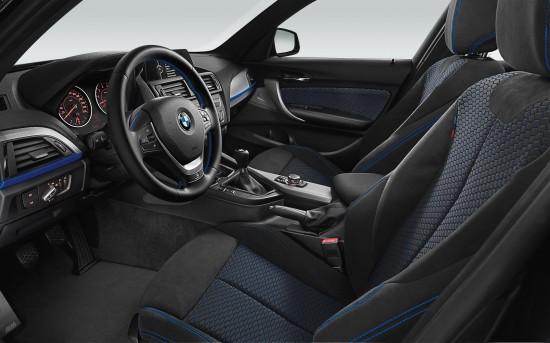 BMW 1-Series M-Sport