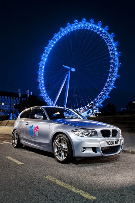 BMW 1-series Performance Edition