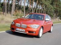 2012 BMW 1-Series Urban Line, 1 of 82