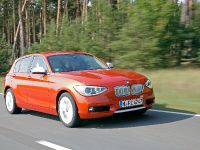2012 BMW 1-Series Urban Line, 4 of 82