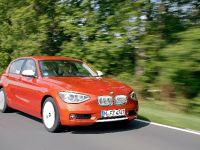 2012 BMW 1-Series Urban Line, 11 of 82