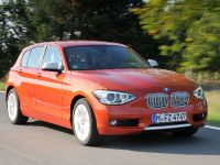 2012 BMW 1-Series Urban Line, 21 of 82