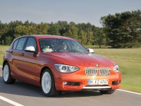 2012 BMW 1-Series Urban Line, 23 of 82