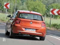 2012 BMW 1-Series Urban Line, 30 of 82
