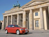2012 BMW 1-Series Urban Line, 42 of 82