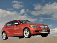 2012 BMW 1-Series Urban Line, 43 of 82