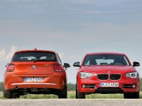 2012 BMW 1-Series Urban Line, 44 of 82