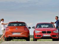 2012 BMW 1-Series Urban Line, 45 of 82
