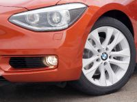 2012 BMW 1-Series Urban Line, 75 of 82
