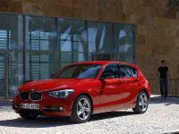 2012 BMW 1-Series, 8 of 74
