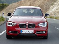 2012 BMW 1-Series, 16 of 74