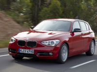 2012 BMW 1-Series, 17 of 74