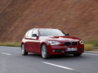 2012 BMW 1-Series, 18 of 74