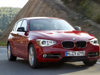 2012 BMW 1-Series, 19 of 74