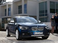 2012 BMW 1-Series, 24 of 74