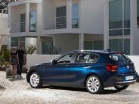 2012 BMW 1-Series, 25 of 74