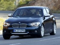 2012 BMW 1-Series, 44 of 74