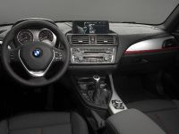 2012 BMW 1-Series, 57 of 74