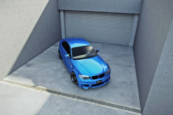 BMW 1M by BEST Cars and Bikes