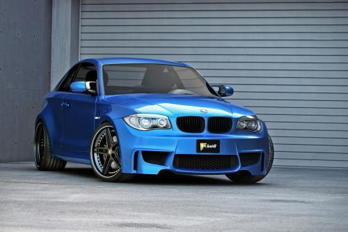 2012 BMW 1M, лучшие автомобили и велосипеды
