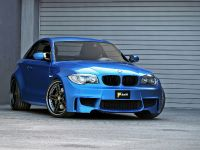 2012 BMW 1M by BEST Cars and Bikes, 1 of 4