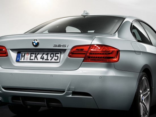 BMW 3-Series - Edition Exclusive and M Sport Edition